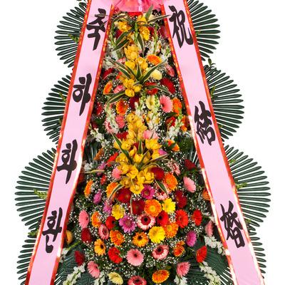 축하화환(특품)